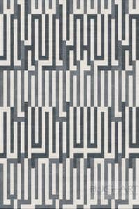 new geometric rug design by rug art international. alhambra inspired